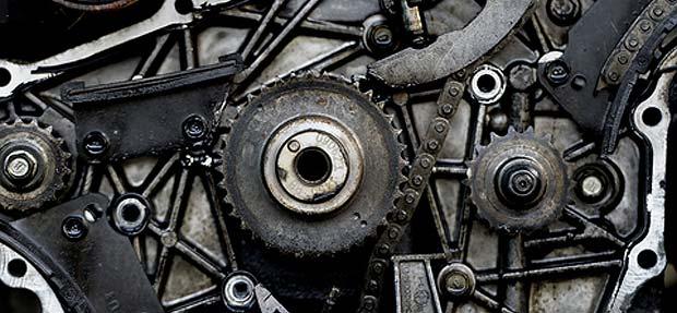 Bil og motor
