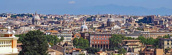 Roma i Italia